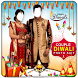 Diwali Couple Photo Suit by CG SPECIAL FX