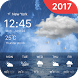 weather forecast by photo camera utility