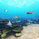 Tropical Fish Ocean 360° by DMF, Inc.
