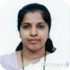 Dr Ashwini P Appointments by DocSuggest