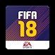 EA SPORTS™ FIFA 18 Companion by ELECTRONIC ARTS