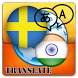 Swedish To Hindi Translator by World Translate App Store