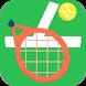 Tennis News-ATP News by Gamecraft.es