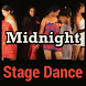 Midnight Masala Village Stage Dance Videos by Rahul Sorathiya 45
