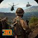 Frontline Commando Sniper Fury by MINIMAX 3D studio