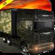 Army cargo truck 4x4 2017 by ModernStarGames