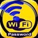 WiFi Password Hacker Prank by wifipassword