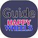 Guide For Happy Wheels by Shims Dev Studio