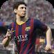 Messi Score! Hero by N zar