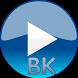 Видео ВКонтакте by lankovos