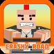 Crashy Road - Flip The Rules by XGAMEDEV