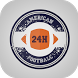 Chicago Football 24h by Smart Industries Srl