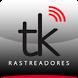 TK Rastreadores by Desenvolvapp