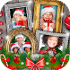 Christmas Photo Collage Maker by Christmas Apps and Games