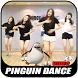 Dance Pinguin Super Lucu