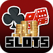 Vegas Slots Machine by Alpha Dog Apps