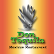 Don Tequila Mexican Restaurant by Apps Builder and Creator