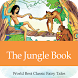The Jungle Book by AppStory & Waterbear Soft