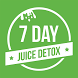 7 Day Juice Detox Cleanse by Jozic Productions