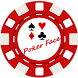 Poker Face by Patrick Gantet