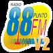 Radio 88 Punto FM V2 by Sistemas Web Pro