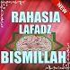 Rahasia Bismillah