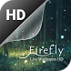 Firefly live wallpaper HD by Tools Group