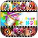 Happy Holi Video Maker by Real App Developer