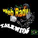 Web Radio Talentos BR by Br Logic Host