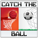 Catch The Ball by YDM