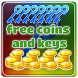 Unlimited keys and coins For Subway prank by Free Photo Recovery Apps