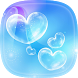 Bubble Live Wallpaper by Happy live wallpapers