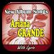 New Ariana Grande Song & Lyric by Malsinam Fzkan