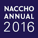 NACCHO Annual 2016 by cadmiumCD