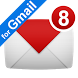 Unread Badge PRO (for Gmail) by EllevSoft