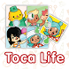 Guide Toca Life City Hospital Kitchen Stable Pro