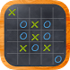 Tic-tac-toe HD by World's Best Games