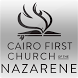Cairo Nazarene by Back to the Bible