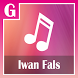 Top Lagu Iwan Fals Terbaik by Gunadi Apps