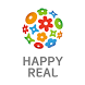 HAPPY REAL(Augmented Reality) by HAPPYPOINT