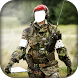 Army Photo Suit by Holiday App Studio