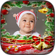 Free Christmas Photo Frames