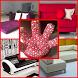 minimalist design sofa by nandarjoss
