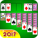 Classic Solitaire 2017 by net93studio