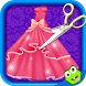 Princess Tailor Boutique by Nutty Apps