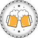 Le grand quiz de la bière by Lakhnati