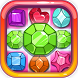Jewels Crystal World Rescue by Zeranos Studios
