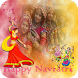 Navaratri Photo Frames Editor by TryOne Solution