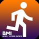 BMI Calculator by Ubitec IT