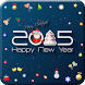 Happy New Year Live Wallpaper by Live wallpaper HD